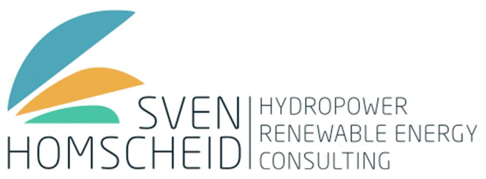 Sven Homscheid Hydropower + RE Consulting